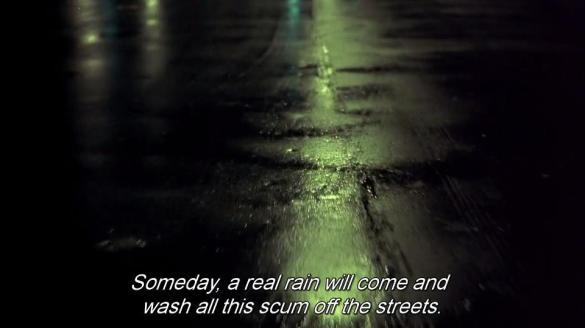somedayarealrainwillcomeandwashallthisscumoffthestreets