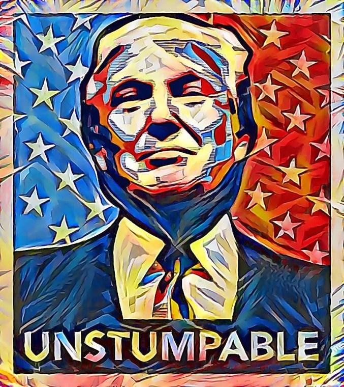 unstumpable